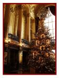 Heinz Hall Christmas Tree