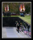 Veterans Memorial Day