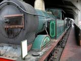 Engine Sheds