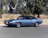 1969 Firebird 400HO