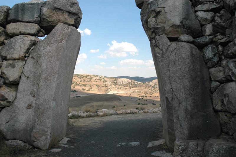 Bogazkale Kings Gate