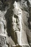Yazilikaya sword god