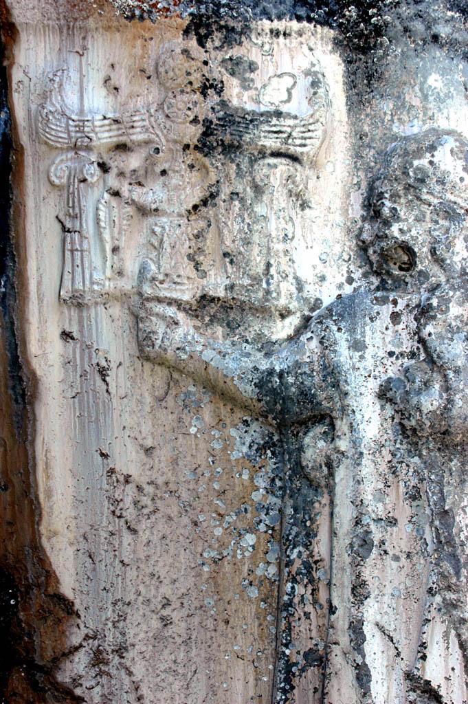 Yazilikaya King Tudhaliya