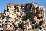 Cappadocia: Goreme, Uchisar