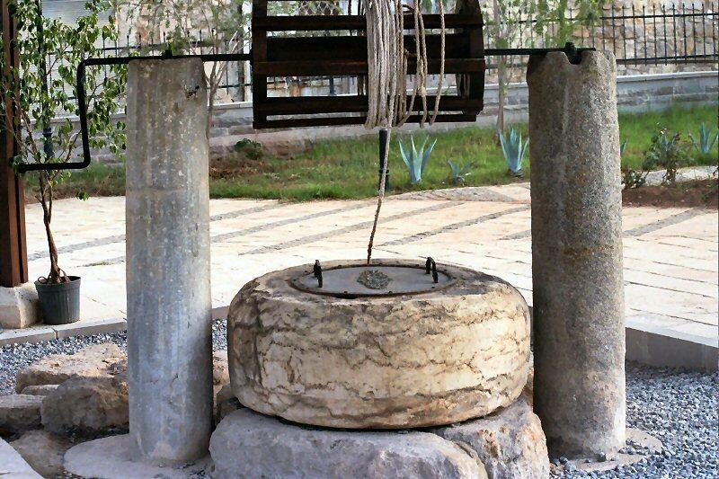 St. Pauls well, Tarsus