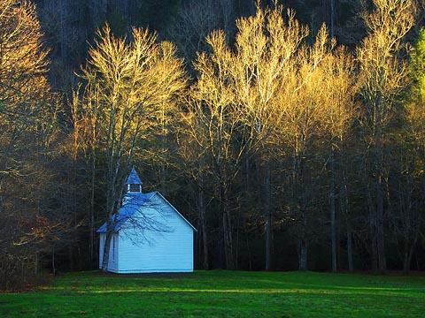 Palmers Chapel 6679