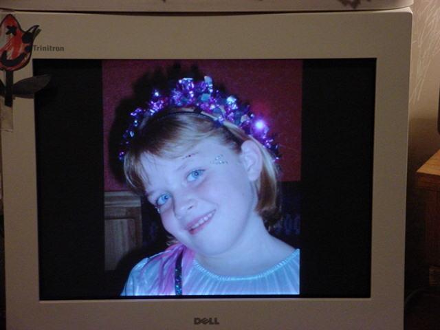 Tammys niece Haley Rae