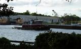 Tug on the River