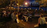 Blues on the Riverfront