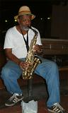 Sax on the Riverfront
