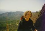 me climbing north face