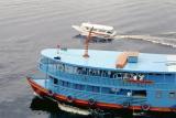 Manaus boat race