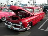 1950 Mercury - 1st Walmart show Feb.  1, 2003