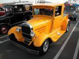 1929 Ford Model A - 1st Walmart show Feb.  1, 2003