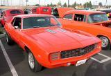 1969 Chevy Camero