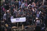 Soldier's funeral, Travnik