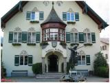 Rathaus von St.Gilgen
