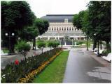 Congresshouse Bad Ischl