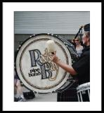 Rocky Bay Pipe Band