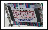 Greater Newcastle Precision Lawn-Chair Bragade...