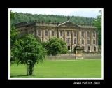 chatsworth house  (bakewell)