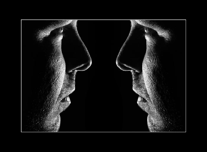 Reflecting on Self