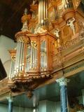A trip to scenic Maasluis to attend an organ recital by Ton Koopman