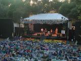 Live Oak 2003 evening