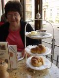 P5114242 Adrienne having breakfast in Bettys, York.jpg