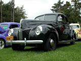 1940 Standard coupe