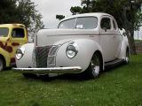 1940 Deluxe coupe