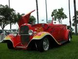 1932 Ford 2 door Pheaton - click on image for more info