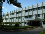 The Administration Block, RVCE, Bangalore