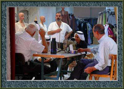 Tailor & friends