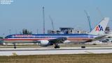American Airlines B757-223 N646AA aviation stock photo #2443