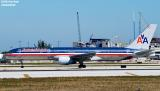 American Airlines B757-223 N655AA aviation stock photo #2459