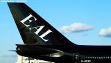 European Aircharter (EAL) B747-236B G-BDXF aviation stock photo #2766