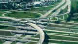 Ronald  Reagan  Turnpike / I-595 / SR84  Interchange  (#6598)