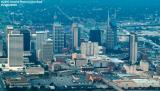 Nashville, Tennessee Aerial Stock Photos Gallery