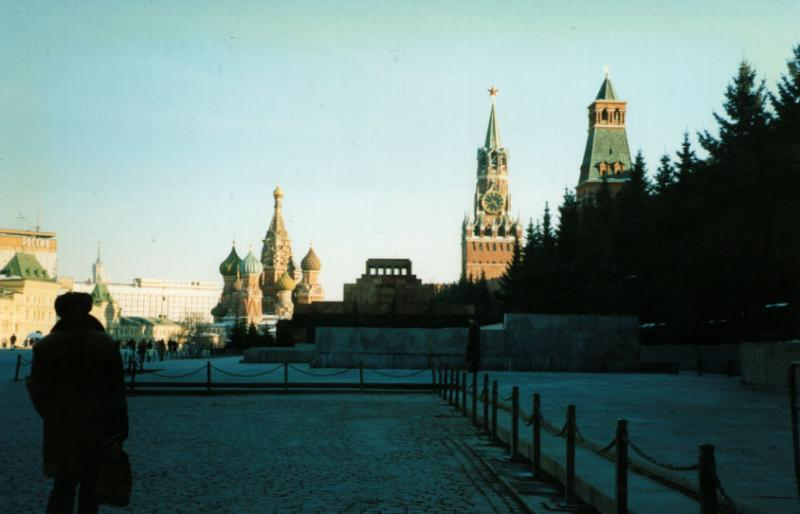 Red Square101