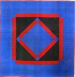 028:Center Diamond-Petersheim family, Lancaster County,,PA c.1925  75x74