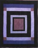 031:Center Square-Arthur, IL c.1930   70x57 (front)