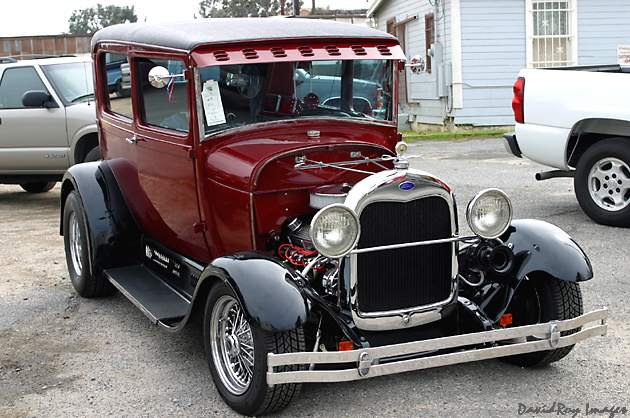 Temecula Car Show 78
