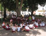 Young pupils in Havana Vieja.jpg