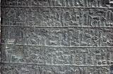 Hittite hieroglyphs