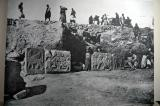 Old pictures at Carchemish