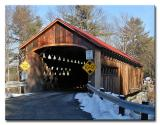 Coombs Covered Bridge - No. 2