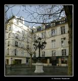...The most charming square
