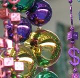 Reflections in the Beads