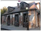 Lafitte's Blacksmith Shop